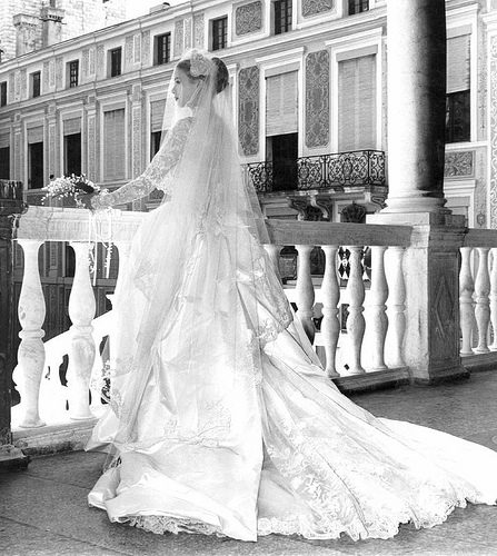 LA BODA DE GRACE KELLY / GRACE KELLY MARIAGE / GRACE KELLY WEDDING