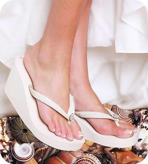 Time For Flip-Flops  Covelli Boutique  Shoes-2726